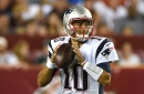 2017 NFL Draft: Browns still trying to acquire Patriots QB Jimmy Garoppolo