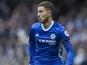 Antonio Conte: 'Impossible to guarantee Eden Hazard stay'