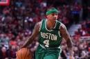 NBA Playoffs Open Thread - Friday, April 28