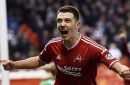 Report: Columbus Crew SC are close to signing Aberdeen's Ryan Jack