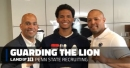 Penn State Recruiting: Coach visits Nittany Lions legacy prospect, 'big-play threat' reviews Happy Valley visit