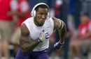 UW's Budda Baker selected in the second round of NFL draft by the Arizona Cardinals