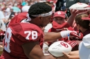 Baker Mayfield not a great NFL prospect, but these 2 Big 12 linemen could be first-rounders