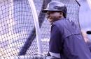WATCH: Yankees' Didi Gregorius makes great play at shortstop early into season debut