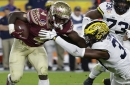 Goodbye Adrian Peterson, hello Dalvin Cook; Vikings with a Day 2 draft 'steal'