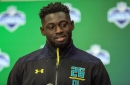 NFL Draft 2017: Chiefs draft Villanova DE Tanoh Kpassagnon in 2nd round