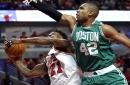 Avery Bradley, Boston Celtics wipe away Chicago Bulls in Game 6, 100-81