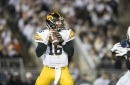 2017 NFL draft results: 49ers trade up to draft QB C.J. Beathard in 3rd round