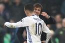 Conte isn't worried about Hazard's Chelsea future, despite lack of guarantees