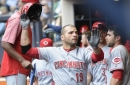 Too Vot-too trot: Reds lose 5-7