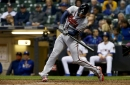Freeman's late-game heroics lead Braves to comeback win over Brewers