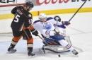 Ex-King Milan Lucic enjoying the Edmonton Oilers playoff ride