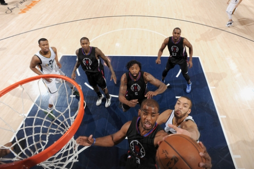 Paul scores 29, Clippers beat Jazz 98-93 to force Game 7 The Associated Press