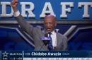 Cowboys News: Watch Drew Pearson Epically Troll Eagles Fans During 2017 NFL Draft