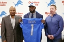 Lions could gun for early trade on Day 3