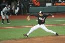 Oregon State baseball beats USC as Luke Heimlich excels, Drew Rasmussen returns