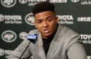 One word you don't want to call Jets top pick Jamal Adams