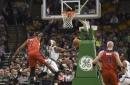 Full schedule for 2017 NBA Playoffs Second Round Series: Boston Celtics vs. Washington Wizards