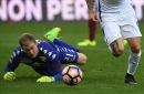 Joe Hart 'open' to Manchester United transfer on one condition