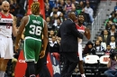 CelticsBlog examine Game 1 and the rest of the Wizards-Celtics series