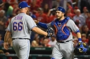 Mets Morning News: Mets finally win, but Cespedes officially hits the DL