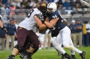 Minnesota Football: NFL Draft Profile - OT Jonah Pirsig