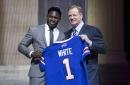 2017 NFL Draft: Day three open thread