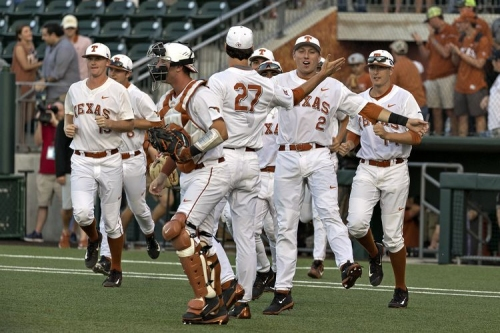 After postponement Texas and Oklahoma State to wrap up series on Sunday