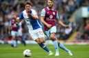 Blackburn Rovers 1 Aston Villa 0 - full time report, stats, pictures