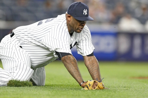 CC Sabathia: How my 'better stuff' led to frustrating outing