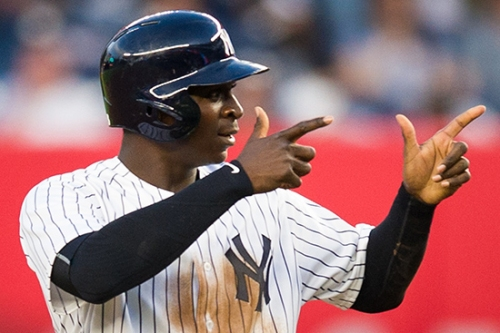 Didi Gregorius shows Yankees exactly what they missed