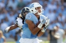 NFL draft results 2017: Mack Hollins selected by the Eagles in the fourth round