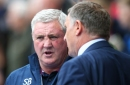 Aston Villa: We were hopeless and ****** around with it - the full damning verdict from Steve Bruce