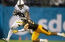 BYU football running back Jamaal Williams selected by Packers in fourth round of NFL Draft
