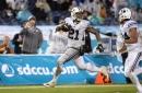 Packers Draft Picks 2017: Green Bay selects RB Jamaal Williams at #134