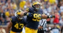 Cincinnati Bengals take Michigan DL Ryan Glasgow in fourth round of 2017 NFL Draft