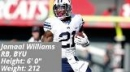 Packers select running back Jamaal Williams from BYU