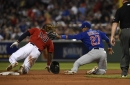 Cubs, Red Sox Continue Weekend Series