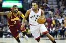 NBA Playoffs: Cleveland Cavaliers vs. Toronto Raptors series preview