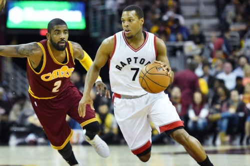 NBA Playoffs: Cleveland Cavaliers vs. Toronto Raptors series preview