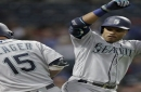 Mariners vs. Indians: Live updates as M's try to extend three-game winning streak in Cleveland