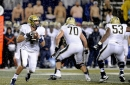 2017 NFL Draft: Buffalo Bills pick Nate Peterman, QB, Pittsburgh