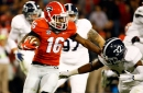Broncos select Georgia WR Isaiah McKenzie at No. 172 in NFL draft