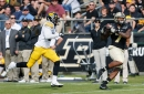Packers trade down, take Purdue WR Yancey
