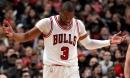 Dwyane Wade's return to Bulls will be a 'Dwyane Wade decision'