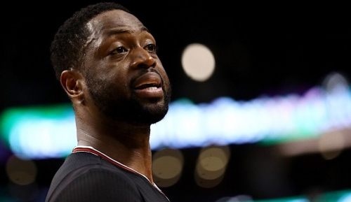 Dwyane Wade Done With The Chicago Bulls?