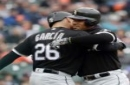 Jose Abreu Regains His Power, Blasting Two Homers Against The Tigers