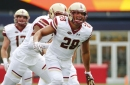 Boston College Football's Matt Milano Selected by Buffalo Bills in Fifth Round of NFL Draft