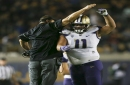 UW's Elijah Qualls selected in the sixth round of NFL draft by the Philadelphia Eagles