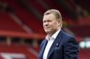 Everton boss Ronald Koeman urges summer recruitment drive ahead of 'tough' European return
